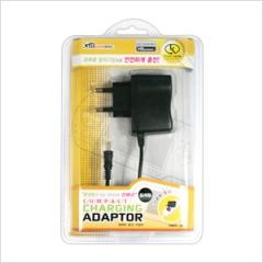 コンパクト充電アダプダー