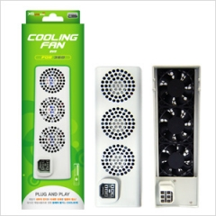 Cooling Fan For 360