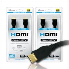 HDMI 線-1.3A