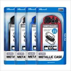 VARO Metallic Case