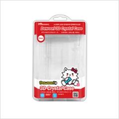 Dawoori 3D Crystal Case