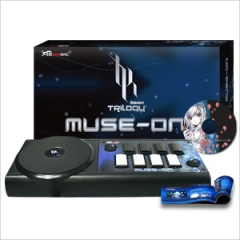 New MUSE-ON