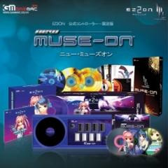 Ez2on_New_Museon_Limited Edition OST